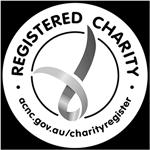 Charity Logo - Round